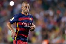 Barcelona's Javier Mascherano to appear in court on tax fraud charges