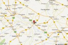 Journalist allegedly shot dead in Etawah