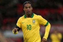 Ronaldinho, Ryan Giggs to Play Exhibition Matches in Pakistan