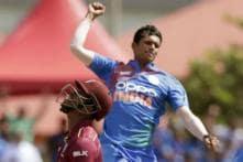 India vs West Indies | I Could Not Believe it When I Got India Cap: Saini