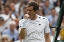 Wimbledon 2017: Murray Eases Past Brown to Progress