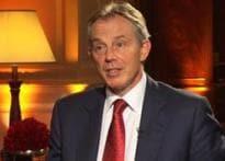 Force of ideas can defeat Islamic terror: Tony Blair