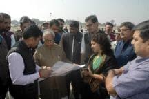 Despite Zero Electoral Wins in His Pocket, Suresh Pachouri's Clout Continues to Grow in MP Congress