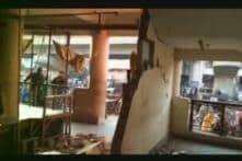 Manipur quake toll rises to seven, 50 injured