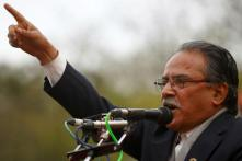 Nepal Wants to be a Bridge Between India and China, Says Prachanda