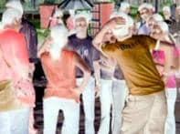 Assam univ cracks whip on ragging, penalizes 9 students