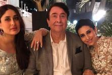 Kareena, Karisma Throw Randhir Kapoor Lavish Party on 70th Birthday