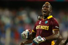 Windies Thrash Bangladesh by 7 Wickets in Rain-hit Opening T20I