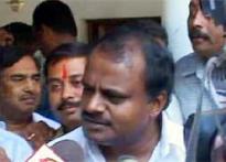 Not kingmaker, I want to be king: Kumaraswamy