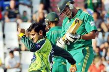 In pics: South Africa v Pakistan, 2nd T20