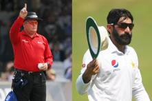 ICC Awards 2016: Erasmus Named Umpire of the Year, Misbah Wins Spirit of Cricket Award