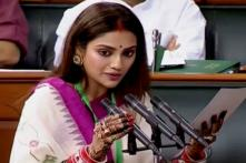 I Represent Inclusive India': TMC's Nusrat Jahan to 'Hardliners' Slamming Her for Wearing Sindoor