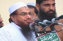 JuD chief Hafiz Saeed dodges police in Lahore