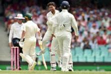 India vs Australia | Vasu: Kuldeep Spins a Web to Leave Australia Hanging by a Thread