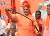 Congress blames Modi, says he was warned of blasts
