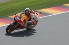 Dani Pedrosa misses qualifying after crash