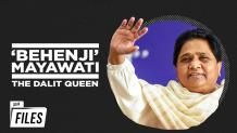 Mayawati: Modern India's Dalit Icon | Rare Interviews | Crux Files