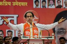 Rebellion in Shiv Sena Over Kalyan Seat-Sharing as Uddhav's Apology Rejected, 26 Corporators Quit