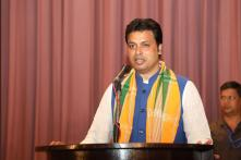 'Stop Running After Govt Jobs, Milk Cows Instead': Tripura CM Biplab Deb's Latest Shocker