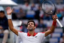Novak Djokovic Targets Top Spot in Paris Masters as Rafael Nadal Returns From Injury
