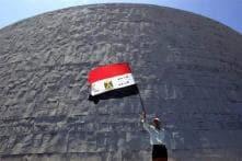 Egypt court sentences 21 to death for stadium violence