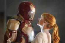 'Iron Man 3' First Look: The genius, billionaire, playboy, philanthropist Tony Stark is back!