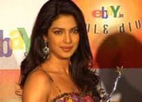 Priyanaka Chopra gets court call