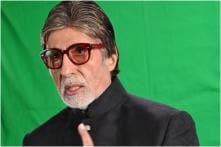 Amitabh Bachchan Applauds Citizens for Following Janata Curfew