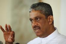 Sri Lanka's Ex-army Chief Fonseka Ready to Testify Against Successor Jayasuriya