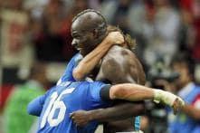 Fabregas, Ramos unfazed by Balotelli