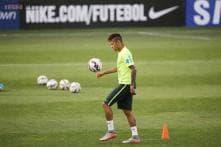 Neymar will soon overtake Messi and Ronaldo as the best: Roberto Carlos