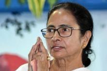 Mamata Banerjee Pays Tribute to Former WB CM Jyoti Basu on 9th Death Anniversary