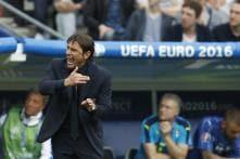 Conte Unsure of Costa Future, Ponders New Hazard Role