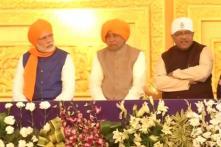 Prakash Parv: PM Modi, Nitish Praise Each Other at Patna Event