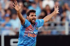 Bhuvneshwar's Wicket-taking Prowess Makes Him Doubly Dangerous