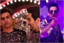 Ayushmann Khurrana's 'Are Pyaar Kar Le' Gets Akshay Kumar, Anil Kapoor, Bhumi Pednekar in the Groove