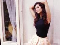 Esha Gupta looks stunning on the cover of 'Vogue' magazine