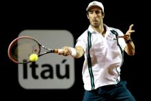 Pablo Cuevas outlasts Pella for Rio Open title after ousting Nadal