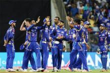 IPL 2017: Confident Mumbai Take on Resurgent Pune