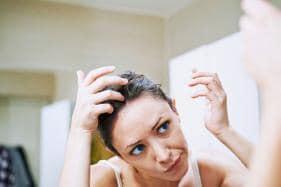 Fungus Linked to Dandruff may Worsen Bowel Disease