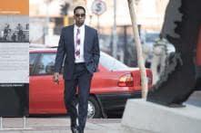 Nelson Mandela's grandson accused of rape, granted bail