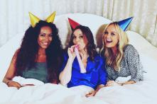 Spice Girls' New Song Gets Leaked Online