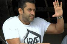 Salman Khan praises Modi, but will vote for Congress: You have to admit, there's a politician lurking inside him