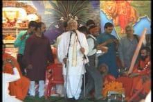 Uttar Pradesh: Defiant VHP to go ahead with its Ayodhya yatra