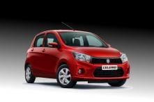 Maruti Suzuki Celerio Crosses Over 1 Lakh Annual Sales in India