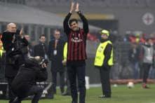 Former Brazil and AC Milan Legend Kaka Announces Retirement