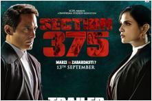 Section 375 Trailer: Richa Chadha, Akshaye Khanna Lock Horns Over a Rape Case in Court