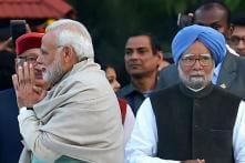 Manmohan Singh Writes to President, Objects to PM Modi's 'Threat' in Karnataka Election Speech