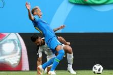 Neymar Under Fire After World Cup 'Mea Culpa' Advert