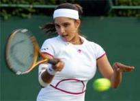 Bhupathi-Shikha out, Sania to play singles